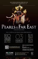 Pearls of the Far East   Fundraiser hosted by the South...