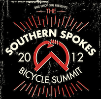 2012 Southern Spokes Bicycle Summit