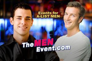 Gay Speed Dating for Gay Professionals - Aug 9