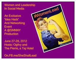 She Shall Lead Idea Hackathon