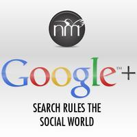 Google + Why Search Matters Now More than Ever