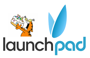 Launch Pad is turning 3 and we're having a birthday...