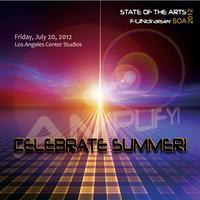Friday July 20th AMPLIFY  Summertime Celebration!
