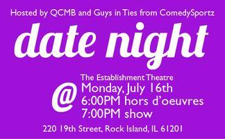Date Night  |  ComedySportz