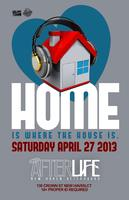 HOME |:| Sonny Fodera + J Paul Getto + Mike Hoska +...