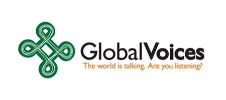 Global Voices Visit
