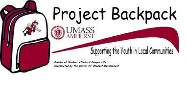 Student Affairs and Campus Life Project Backpack
