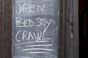 Bed-Stuy Crawl: Afternoon Delight July 14th