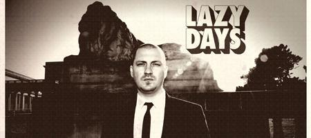 DJ Fred Everything - Lazy Days - San Francisco /...