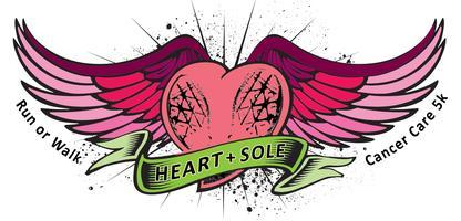 The Chester County Hospital Foundation Heart + Sole 5k...