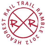 Rail Trail Ramble 2012