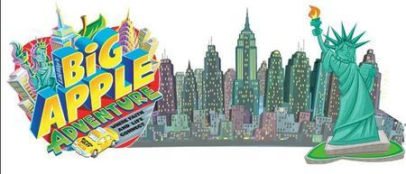 Big Apple Kids VBS