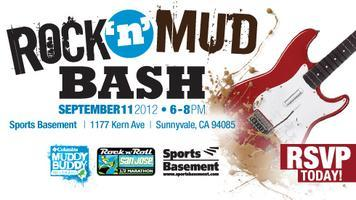 Rock 'n' Mud Bash