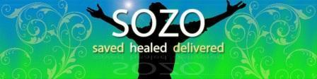 Basic Sozo Prayer Ministry Training