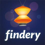 Findery Magic Lantern