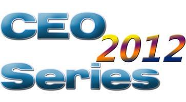 CEO Series Sept 13 2012