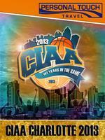 CIAA Charlotte Weekend Escape
