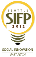 Social Innovation Fast Pitch (SIFP) w/ Nathan Myhrvold...