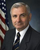 Leadership Chat with Senator Jack Reed