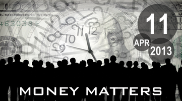 Money Matters - CMA Annual Meeting