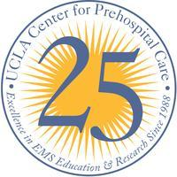 UCLA Center for Prehospital Care Student Info Session...