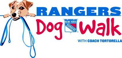 Rangers Dog Walk                                       ...