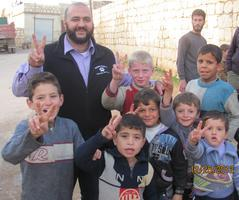 Help the people of Syria - 2nd Relief trip to Aleppo