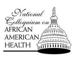 National Colloquium on African American Health 2013