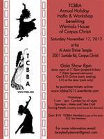 Texas Coastal Bend Bellydance Association Holiday Hafla...