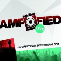 Amplified Live