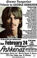Creme Tangerine: All-Star Tribute to George Harrison &...