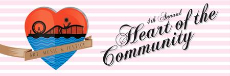 4th Annual Heart of the Community Benefit