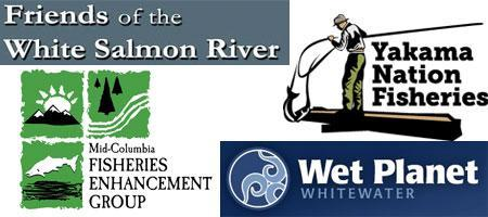 White Salmon River Homecoming