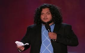 SEPTEMBER 7 & 8TH COMEDY WEEKEND with FELIPE ESPARZA