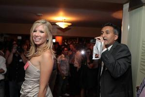 """6th Annual GO-DC Summer Mixer & Date Auction:   """"DC,..."""