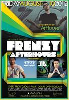 Frenzy Avalon Afterhours ft. ArHouse | Steve Prior |...