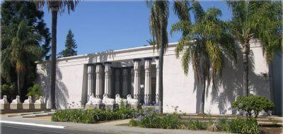 San Jose Slow Art Day - Rosicrucian Egyptian Museum -...