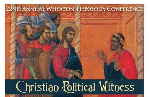 Christian Political Witness
