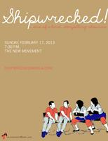 Shipwrecked! A Storytelling Showcase