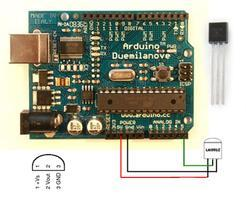 Introduction to Arduino class (Arduino 101) November...