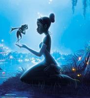 NOMA: Movies in the Garden: The Princess & the Frog -...