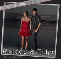Melody & Tyler from Salt Lake City
