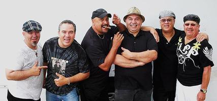 The Funky Biscuit Presents Galo's Tribute to Santana