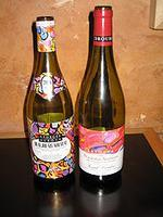 Beaujolais Wine Celebration