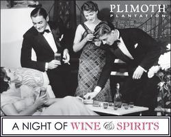 A Night of Wine and Spirits Cocktail Party