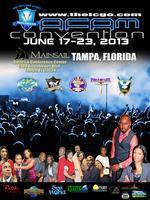 2013 AFAM CONVENTION
