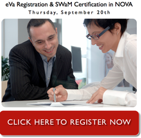 NOVA Workshop: Virginia eVa registration and SWaM...