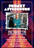 SP Presents: Frenzy Afterhours at Avalon feat....
