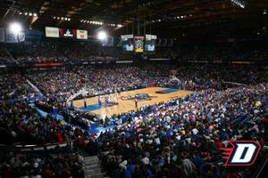 DePaul Men's Basketball vs Pittsburgh