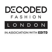 Decoded Fashion London